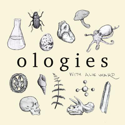 Volcanoes. Trees. Drunk butterflies. Mars missions. Slug sex. Death. Beauty standards. Anxiety busters. Beer science. Bee drama. Take away a pocket full of science knowledge and charming, bizarre stories about what fuels these professional -ologists' obsessions. Humorist and science correspondent Alie Ward asks smart people stupid questions and the answers might change your life.