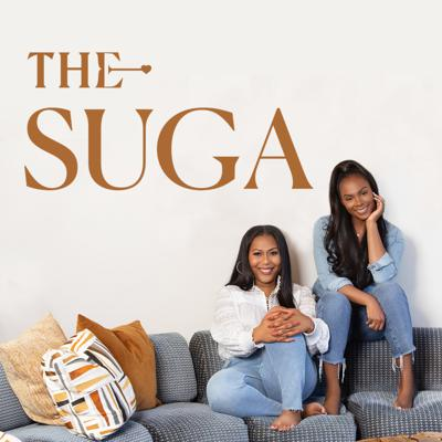 Welcome to The Suga, a brown mama's guide to the sweet life with hosts Tika Sumpter and Thai Randolph. Each week, listeners can laugh, learn, love AND (instead of spilling the tea) share THE SUGA by celebrating sisterhood and motherhood. Get more of The Suga at podswag.com/suga