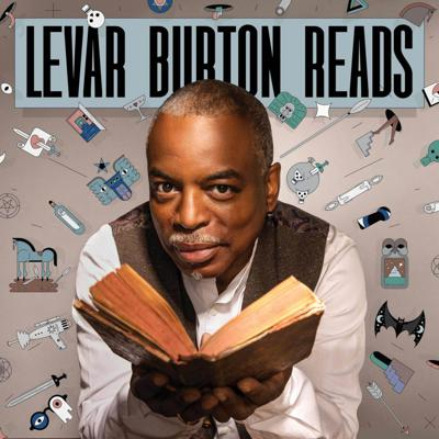 The best short fiction, handpicked by the best voice in podcasting. In every episode, host LeVar Burton (Roots, Reading Rainbow, Star Trek) invites you to take a break from your daily life, and dive into a great story. LeVar's narration blends with gorgeous soundscapes to bring stories by Neil Gaiman, Haruki Murakami, Octavia Butler, Ray Bradbury and more to life. So, if you're ready, let's take a deep breath... Listen to ad-free episodes one week early, plus exclusive bonus episodes, only on Stitcher Premium. For a free month of listening, go to stitcherpremium.com/levar and use promo code 'LEVAR'.