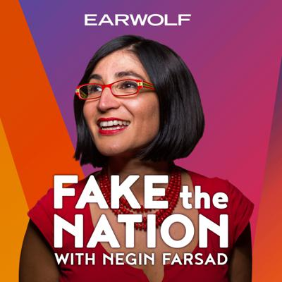 Fake The Nation