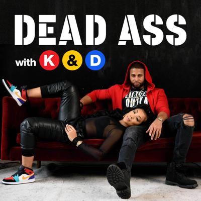 LOVE, SEX, MARRIAGE and everything in between!Each week Khadeen and Devale Ellis spread love the Brooklyn way. Listen in as they reveal personal truths, share opinions and inspire us to level up in our own lives by giving some advice — but no matter what you hear they will always keep it 100. DEAD ASS!