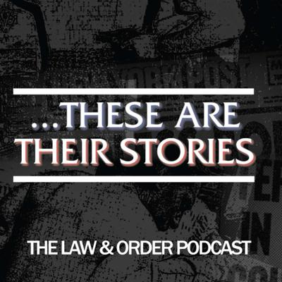 True crime writers and pop culture podcasters Kevin Flynn and Rebecca Lavoie invite special guests to talk about ripped-from-the-headlines episodes of Law & Order, SVU, and Criminal Intent. Tweet to us @lawandorderpod or find us on Facebook at facebook.com/lawandorderpod and on the web at lawandorderpodcast.com.