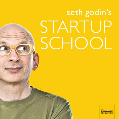 Seth Godin is a thought leader in the marketing and business world. In this rare live recording, hear Seth as he guides thirty entrepreneurs through a workshop exploring how they can build and run their dream business.