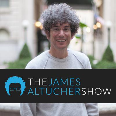 "James Altucher interviews the world's leading peak performers in every area of life. But instead of giving you the typical success story, James digs deeper to find the ""Choose Yourself"" story—these are the moments we relate to… when someone rises up from personal struggle to reinvent themselves. The James Altucher Show brings you into the lives of peak-performers: billionaires, best-selling authors, rappers, astronauts, athletes, comedians, actors, and the world champions in every field, all who forged their own paths, found financial freedom and harnessed the power to create more meaningful and fulfilling lives."