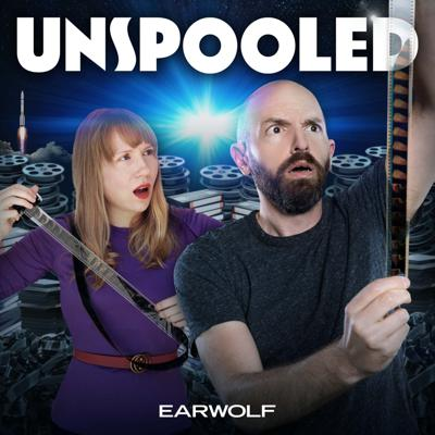 Paul Scheer is a lifelong movie buff, but he's never seen many of the all time greats. On Unspooled, his team-up with film critic Amy Nicholson, he's remedying that by watching the AFI's top 100 movies of all time, to find out what makes classics like Citizen Kane and Taxi Driver so special. Paul & Amy will dissect iconic scenes, talk to artists and industry experts, and discover just how these films got made.