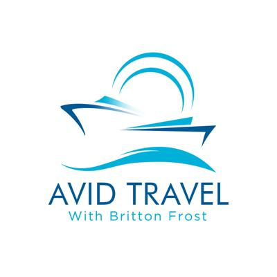 Avid Travel With Britton Frost is a weekly podcast that takes an in-depth look at all aspects of cruise travel. The aim of the 30-minute broadcast is to empower travel advisors with knowledge that allows them to help their clients make informed cruise vacation decisions. Whether your clients aspire to the oceans, rivers or the remote destinations that only expedition ships can take them to, Avid Travel With Britton Frost seeks to bolster your understanding and expertise on all things cruises.