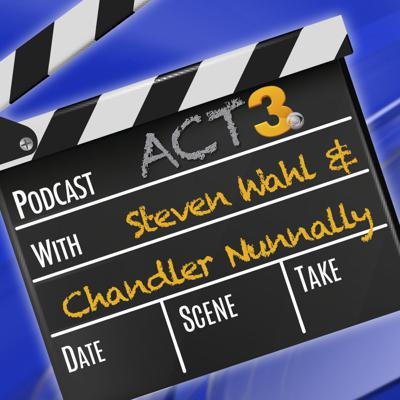Act 3 Podcast