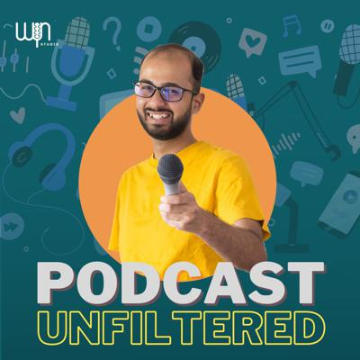 Podcast Unfiltered