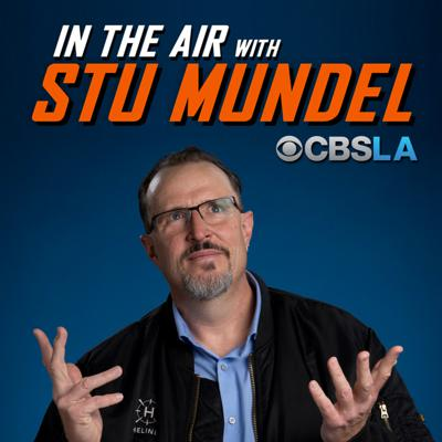 In The Air with Stu Mundel Podcast