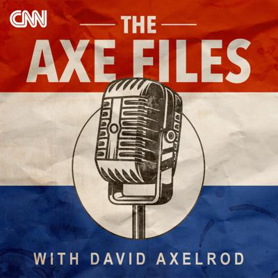 David Axelrod, the founder and director of the University of Chicago Institute of Politics, and CNN bring you The Axe Files, a series of revealing interviews with key figures in the political world. Go beyond the soundbites and get to know some of the most interesting players in politics.