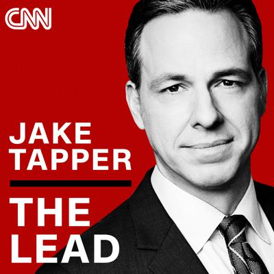 CNN's chief Washington correspondent, Jake Tapper, hosts this hourlong weekday afternoon program, which mixes Tapper's interests with headlines from around the country and the world, headlines that span politics, money, sports and popular culture.