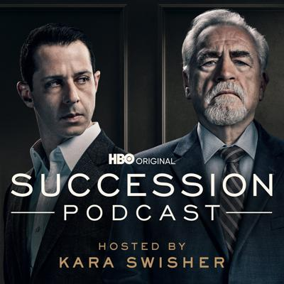 HBO's Succession Podcast