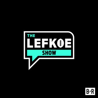 Cover art for Duane Brown on Seattle's Offense, UFOs, and Kyle Shanahan's Brilliance | The Lefkoe Show