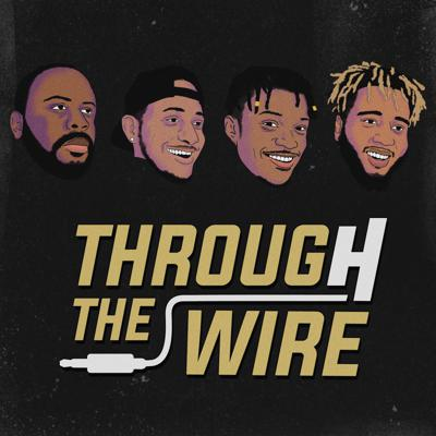 House of Highlights brings you the ultimate NBA fan podcast, hosted by four childhood friends talking all things NBA both on and off the court. Whether you're a casual fan or live and die for basketball, you won't want to miss Kenny, Pierre, Mike and Darrick bringing their hot takes to the mic, two times a week.