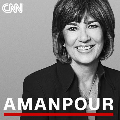 Amanpour is CNN International's flagship global affairs interview program hosted by Chief International Correspondent Christiane Amanpour.