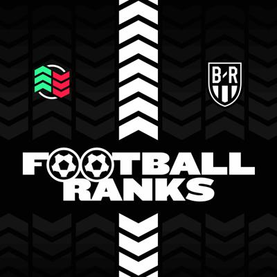 B/R Football Ranks: the show that takes the football world and puts it in the correct order. Ranker-in-chief Sam Tighe and B/R Insider Dean Jones join host Jack Collins in ranking all that's important (and all that's not) in football and life.