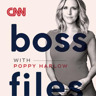 CNN's Poppy Harlow explores the journeys of business and global leaders. In-depth interviews with leadership advice from entrepreneurs, CEOs and innovators about what it takes to rise to the top.