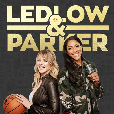 In a league that changes at the speed of social media, Kristen Ledlow & Candace Parker use their unique insight, knowledge & connections to keep up with the latest breaking storylines in