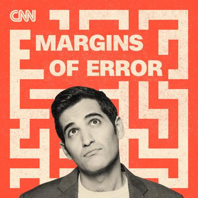 Look closely at almost anything and you'll find data—lots of it. But when you push past the calculations, what are all those numbers really saying about who we are and what we believe? CNN's Harry Enten is on a mission to find out. This season on Margins of Error, Harry looks at why belief in ghosts is on the rise, the case for letting states decide whether to acknowledge Daylight Saving Time, and why human composting—not cremation—may be the answer to a climate friendly death.