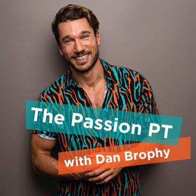 Hi and welcome to The Passion PT, I'm Dan Brophy, a creative wellness coach, and I'm here to break down the creative process into simple techniques that you can use to develop your practice and achieve your goals faster. The Passion PT M.O. is that EVERYONE is creative - and by developing and enhancing your creativity, you can improve how you work each day, nurture a hobby or side-hustle or even use creative play as a wellness technique. Join me as I share inspiration, thought-starters and tools to enhance and train your focus & expression a little bit more each day to achieve your best possible output. FOR MORE: www.instagram.com/danbrophy www.YouTube.com/danbrophy