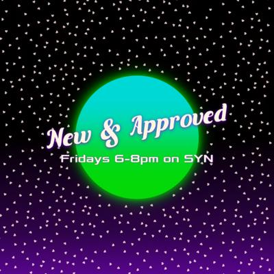 New & Approved