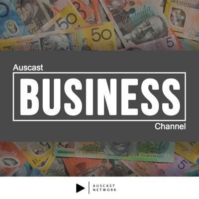 Auscast Business Channel