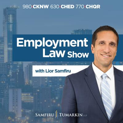 Employment Law Show