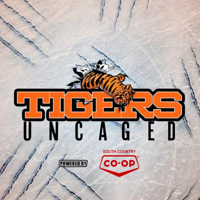 Tigers Uncaged