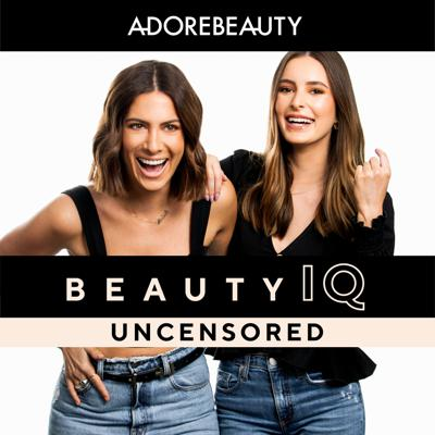 Welcome to Adore Beauty's podcast Beauty IQ Uncensored, with hosts Beauty Editor Joanna and beauty newbie Hannah getting real about every aspect of beauty. No topic is off-limits - from retinol to bum hair - and you can expect a healthy dose of education and laughs. Warning: Not suitable for the school pick up. New episodes released every Monday.