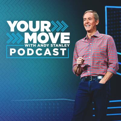 Welcome to the Your Move with Andy Stanley podcast. In this weekly 30-minute message from Andy, you will discover how to make better decisions and live with fewer regrets. So check out our website at www.yourmove.is for additional ways to watch, listen, and connect.