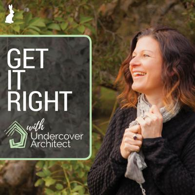 New home or renovation on the cards?  Chances are you're worried about what it will cost, if you can afford it, and how you'll avoid a budget blowout.  You're also probably nervous about how much time it will take and how it's going to fit into your already busy life. Andobviously you don't want to stuff it all up, andend up with a home you wish you did differently.  Enter your architectural fairy godmother, Amelia Lee. Amelia is an architect with over 20 years industry experience. She's also a wife, a mum to 3 young kids, and a serial renovator, and she's here to share the nitty gritty details of howto create a home that feels great, and that you feel great in.From understanding the cost of renovating and building, to insider know-how and step-by-step advice … Undercover Architect is your secret ally.  Learnhow to create a home that makes your life better.Whoever you're working with, and whatever your dreams, your location or your budget. Head to www.undercoverarchitect.com for lots more.
