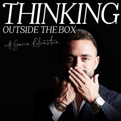 Thinking outside the box with Oliver Lavers