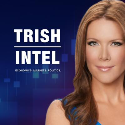 Trish Intel Podcast