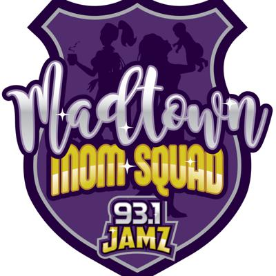 """The Madtown Mom Squad is a weekly segment that can be heard Wed during """"Krista & The Morning Rush"""" at 7:30.  The  segment is all about Real Moms,  Real Discussions, Real Support. My lovely co-hosts include Corrina Crade, Shanna Powell and Dr. Jaz."""