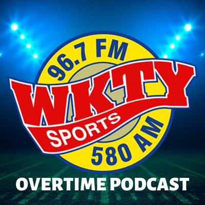 OVERTIME with Dave – WKTY