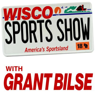 WISCO SPORTS SHOW with Grant Bilse