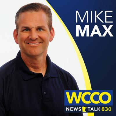 Sports to the Max with Mike Max