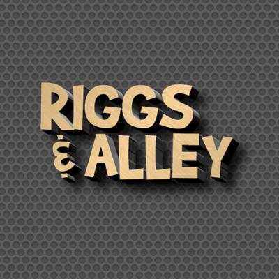 If you missed Riggs & Alley this morning on 103.7 KISS-FM – you can catch up with the show here! Every show. Every day. No commercials, no music. Just THEM!  Enjoy your daily Riggs & Alley Rewind.  They're funny...sometimes.