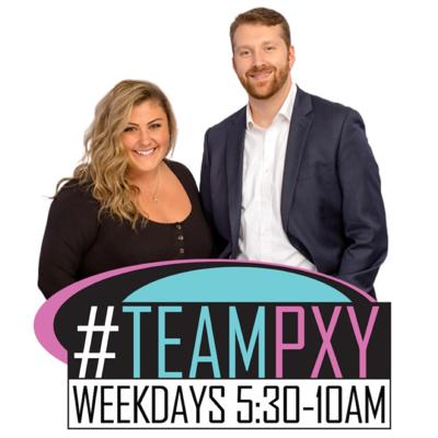 #TeamPXY On Demand