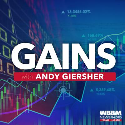 Gains with Andy Giersher