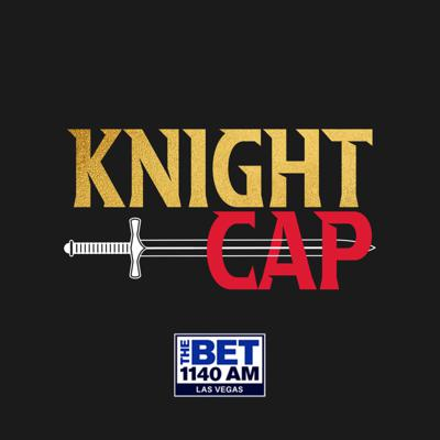"""The """"Knight Cap"""" is a hockey-centric podcast hosted by former college hockey player and professional hockey insider Lindsey Brown. She takes us into the world of hockey, with a unfiltered focus on news and notes from the Vegas Golden Knights franchise of the NHL. Brown's playing background provides unique insight into the sport, beyond just the straight stat line and game results."""