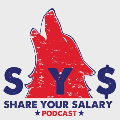 Share Your Salary
