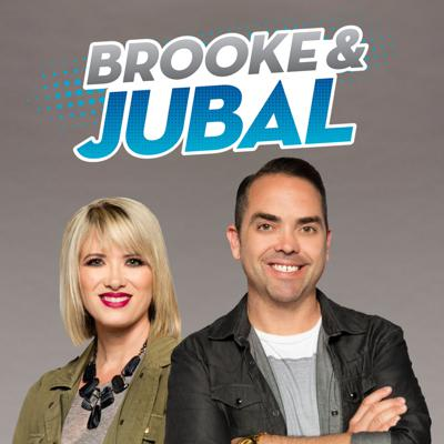 Brooke & Jubal