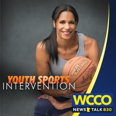 Youth Sports Intervention with Lea B. Olsen
