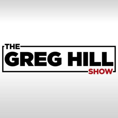 The Greg Hill Show, featuring hosts Greg Hill and Danielle Murr, airs weekdays 6-10 a.m. The show features interviews with Tom Brady and Julian Edelman each week during Patriots season, as well as a monthly interview with Massachusetts Governor Charlie Baker.  Follow the show on Twitter @TheGregHillShow.