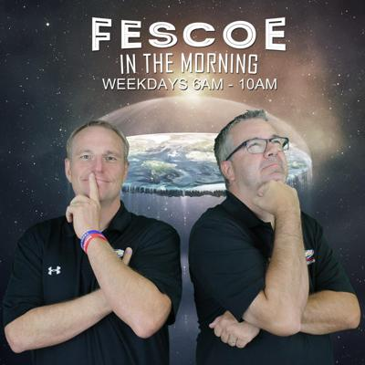 Fescoe in the Morning