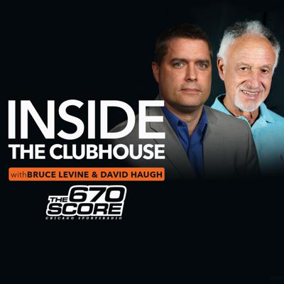 Inside The Clubhouse on 670 The Score