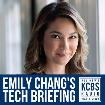 Emily Chang's Tech Briefing