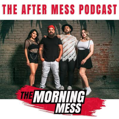 AMP Morning Show with Booker, Chelsea and Krystal Bee