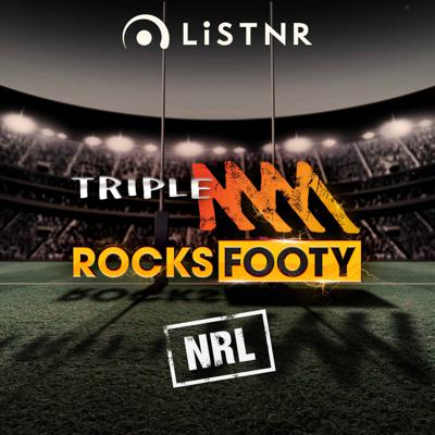 Get your weekend NRL fix as Triple M Rocks Footy. On Triple M NRL's Saturday Scrum, join Ryan Girdler, Peter Sterling, Emma Lawrence and Tony Squires. Listen Saturday afternoons from 12pm. Then every Sunday get the inside word from the league's biggest line-up from midday with the hard hitter Paul Kent, the 'Raging Bull' Gorden Tallis, James Hooper and Anthony Maroon. Get your NRL thanks to Triple M on 104.9 Triple M Sydney, 104.5 Triple M Brisbane and on the Triple M NRL App, or catch up with the show podcasts here.
